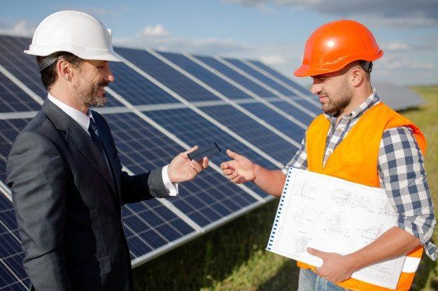 Comercial Fotovoltaico