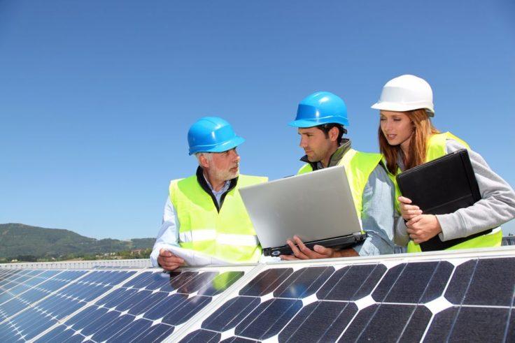 Mestre Fotovoltaico – Curso completo