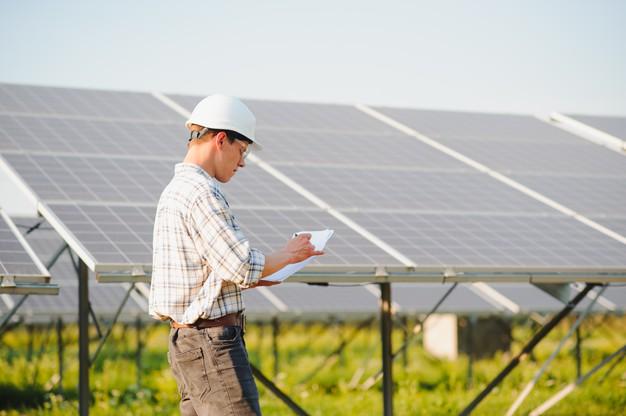 Projetista Fotovoltaico Avançado